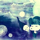 only in dreams ... by asyrum