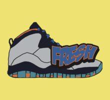 Bobcat Fresh Kids Clothes