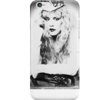The Gypsy iPhone Case/Skin