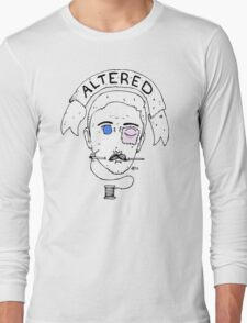 Altered Long Sleeve T-Shirt