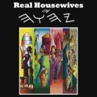 Realhousewives of YHWH by TRUTHMANSHIRTS