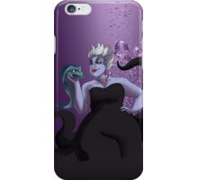 Wasting away to practically nothing iPhone Case/Skin