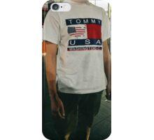 Tommy Hilfiger iPhone Case/Skin