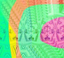 fresh mint design  by DARSHA83