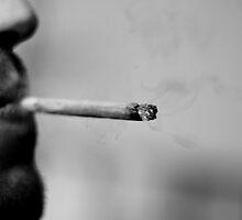 Smoking by kalbantner