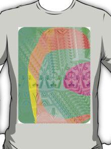 fresh mint design  T-Shirt