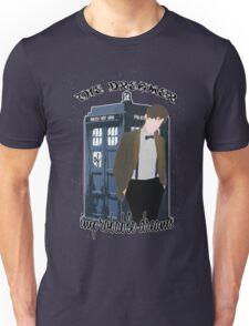 Improbable Dreams Unisex T-Shirt