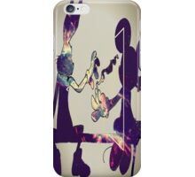 """mickey and bugz"" iPhone Case/Skin"