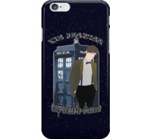 Improbable Dreams iPhone Case/Skin