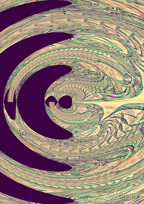 twist by DARSHA83