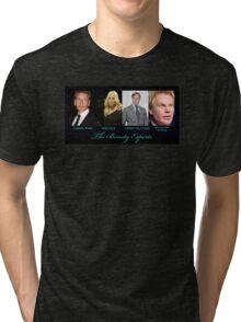 The Beauty Experts Tri-blend T-Shirt