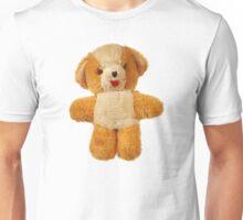 furry teddy bear Unisex T-Shirt