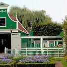 Openluchtmuseum by Arie Koene