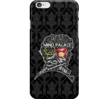 GET OUT!! iPhone Case/Skin