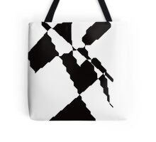 Mapping Art Tote Bag