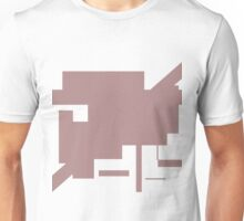 rectangle art Unisex T-Shirt