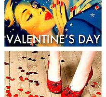 Valentine's Day by ©The Creative  Minds