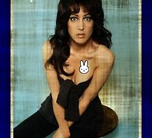 Grace Slick by caroleanne