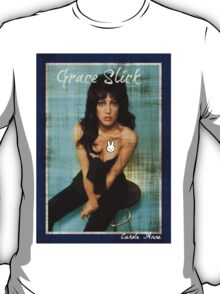 Grace Slick T-Shirt
