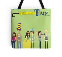 It's Always An Adventure With You Tote Bag