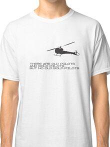 Bold Pilots Classic T-Shirt