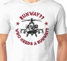 Runway 3 Unisex T-Shirt
