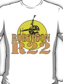 Robinson Sun T-Shirt