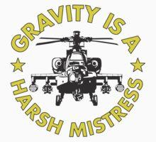 Gravity 2 by rattleship