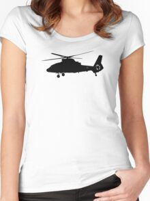 Solo Women's Fitted Scoop T-Shirt