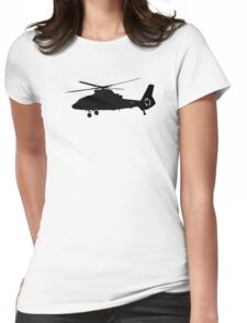 Solo Womens Fitted T-Shirt
