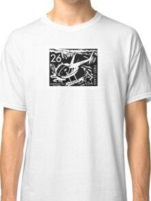 R22 Stamp Classic T-Shirt