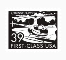 R44 Stamp by rattleship