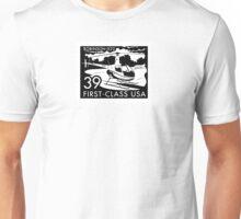 R44 Stamp Unisex T-Shirt
