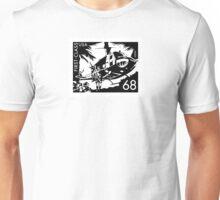 Huey Stamp Unisex T-Shirt