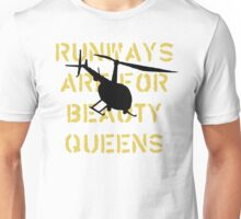 Beauty Queens Unisex T-Shirt