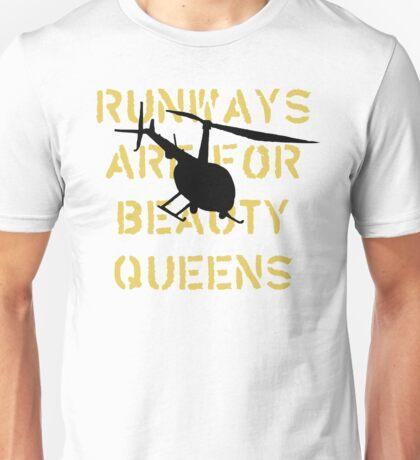 Beauty Queens Unisex T-Shirt