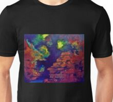 IN TO THE abyss Unisex T-Shirt