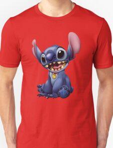 Smiles Stitch T-Shirt