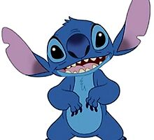Stitch is cute by LikeYou