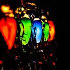 Fairy Lights by A.David Holloway