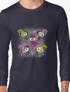 Power Snorks Long Sleeve T-Shirt