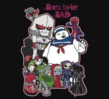 Born to be Bad Kids Clothes