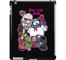 Born to be Bad iPad Case/Skin