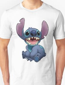 Stitch smile T-Shirt