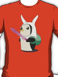 Cosplay Time! T-Shirt