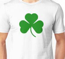 Shamrock clover Unisex T-Shirt