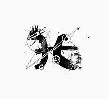 Gonzo Zodiac - Pisces Unisex T-Shirt