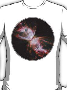 Butterfly Nebula | Fresh Universe T-Shirt