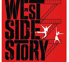 West Side Story Spectacular! by peasandkaris