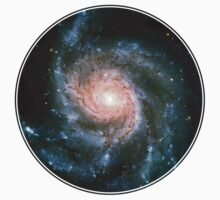 Whirlpool Galaxy Original | Fresh Universe T-Shirt